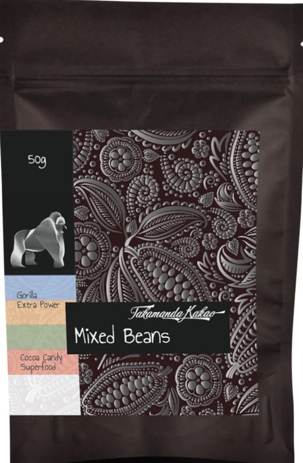 Mixed Beans_ Front
